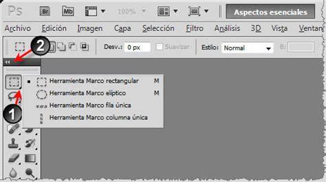 barra de herramientas superior photoshop lecci 243 n 1 introducci 243 n a photoshop cs5 1 swotster