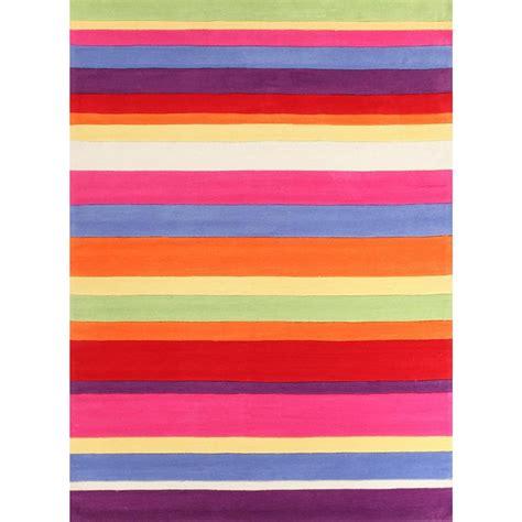 bright rugs australia bright coloured stripe floor rugs free shipping australia wide also rugs