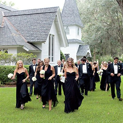 Wedding Attire Black Tie by Proper Wedding Guest Attire For You This Wedding Season