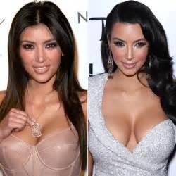 gallery gt kim kardashian side profile