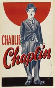 charlie chaplin poster 12 nice is life