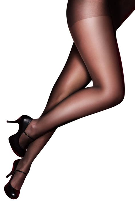 What To Wear With A Pretty Polly Catsuit by Pretty Polly Ladder Resist 15 Denier Tights 3 Pair