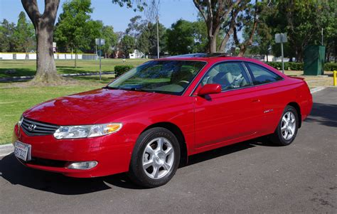 2003 Toyota Camry Specs 2003 Toyota Camry V Pictures Information And Specs