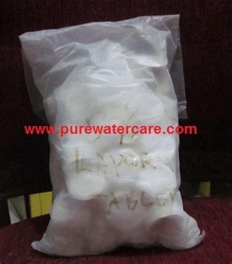 Kaporit Tablet kaporit tablet 1 kg