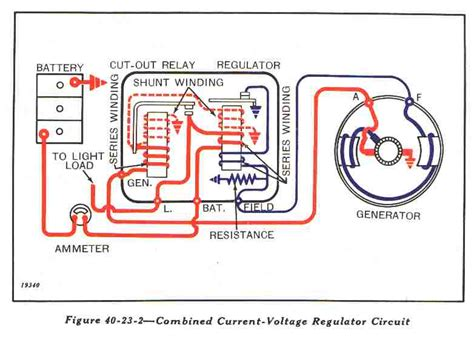 ford tractor 12 volt alternator wiring diagram ford free