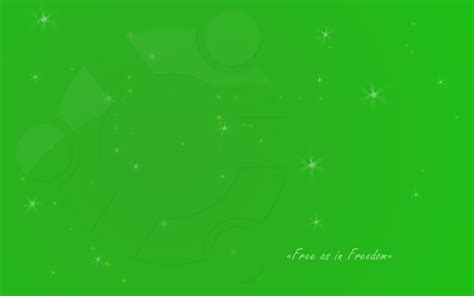 background hijau islami ubuntu wallpaper green by ghost typhon on deviantart