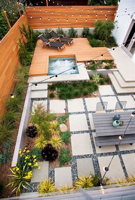 awesome backyards on a budget 25 best small backyard patio ideas on pinterest small