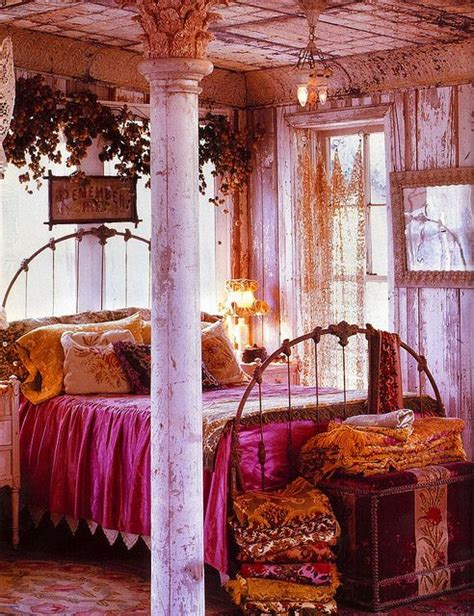 the enduring appeal of bohemian modern d cor wsj 12 magnolia pearl boho chic and net curtains