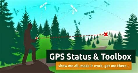 gps status apk gps status toolbox pro v5 3 111 apk unlimited mod