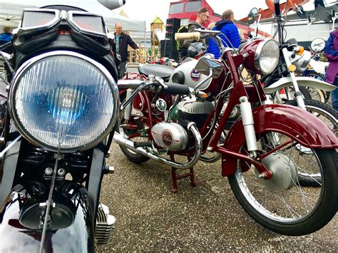 Motorrad Oldtimer Veranstaltungen 2018 by Motorrad Klassikertreffen Oldtimer Saison De