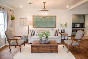 Decorating with shiplap ideas from hgtv s fixer upper hgtv s fixer