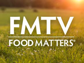 Food Matters Detox Review by Fmtv Roku Channel Cordcutting
