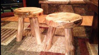 Schemel Bauen by Holz Schemel Selber Bauen Der Hocker Diy Step Stool