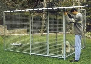 cucce recinti cancelletti per cani per ogni esigenza mobili e arredamento recinto per cani fai da te
