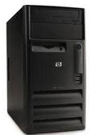 Built Up Pc Hp Compaq Q8400 Ddr2 turbo proxy access point center and electronics center s