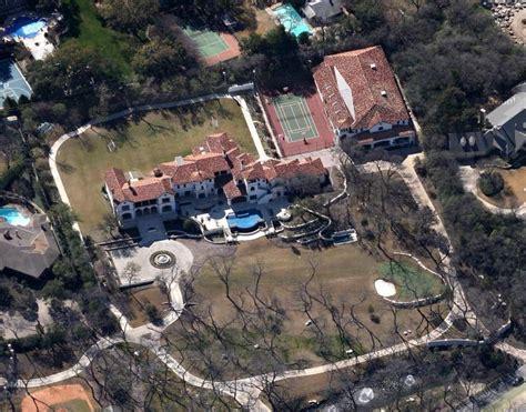 Henley Homes Floor Plans by Thomas Dundon S Newly Built Dallas Mega Estate Homes Of