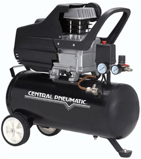 sweet deal  harbor freight air compressor