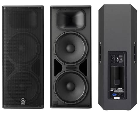Beta 3 Sigma 215a Active Speaker yamaha dsr 215 active range speaker unison audiostore