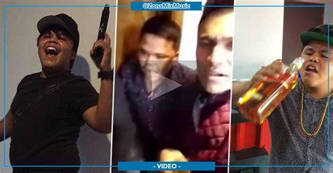 el pirata de las detienen a el pirata de culiac 225 n en las pulgas en la ciudad de tijuana video zona mix