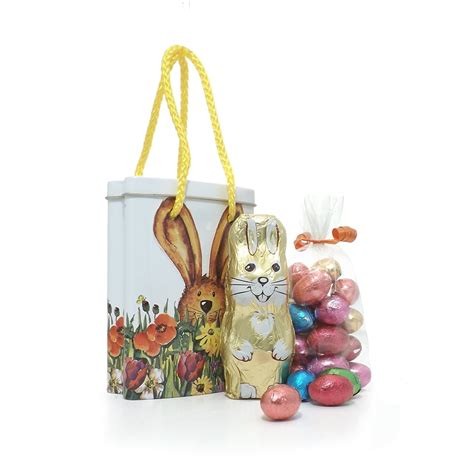 easter gifts buy easter bag gift tin