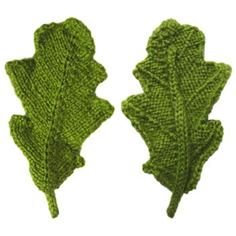 free knitted leaf patterns knitting leaf pattern pattern 1000 free patterns