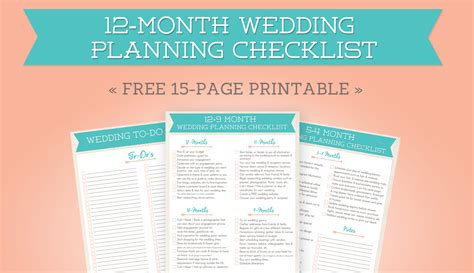 Wedding Checklist Start To Finish by Wayfaring Wanderer Abby Cameron S Mountain Engagement