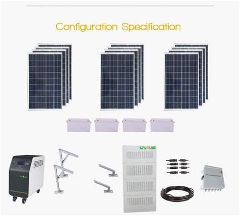 buy solar panel system for home 3kw solar panel 220v home solar system solar ac electricity generating system home buy solar