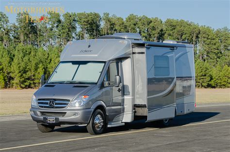 2013 Leisure Travel Vans Unity 24 Priced at $ 109500