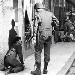 La dictadura en imagenes taringa