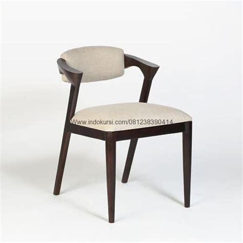 Kursi Oscar kursi cafe jok oscar putih indo kursi mebel indo kursi