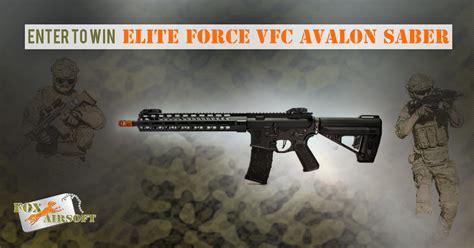 Airsoft Gun Giveaway - free airsoft gun giveaway at fox airsoft