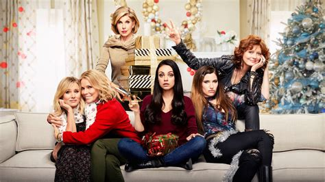 mobile movies a bad moms christmas by mila kunis and kristen bell wallpaper a bad moms christmas christine baranski mila kunis sarandon movies most