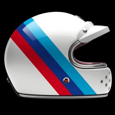 helmdesign bmw ruby motorcycle helmets honour bmw 90th motorbike writer