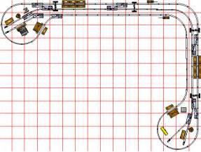 on30 shelf layout plans woodideas
