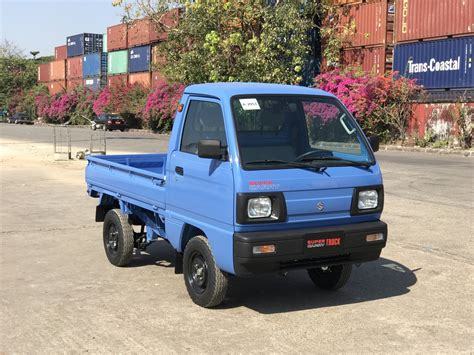 suzuki truck brand suzuki carry truck cars for sale in