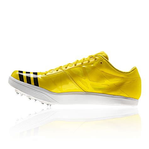 Adidas Tracking Yellow adidas adizero jump spikes mens yellow adi6848 adidas shoes 180 nike shoes uk