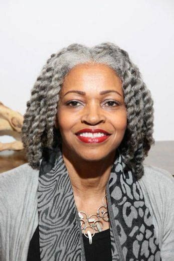 gray hair kinky twist 17 best images about hair i love on pinterest black