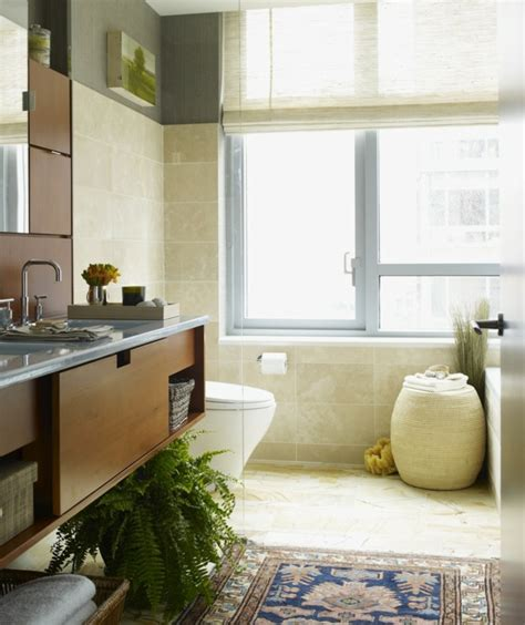 coole badezimmer designs coole badteppich designs f 252 r den badezimmer boden