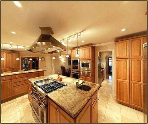 designed cook top with kitchen islands best site wiring