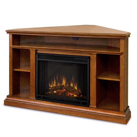 electric corner fireplaces electric fireplace