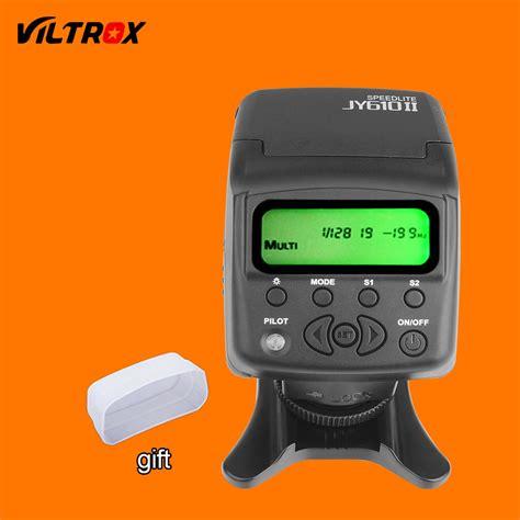 Flash Pouch Viltrox Jy 08 viltrox jy 610ii mini lcd flash speedlite white diffuser