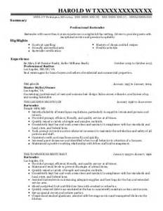 4 934 real estate resume exles sles livecareer