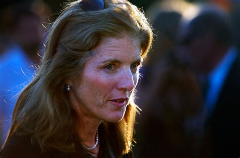 how is caroline kennedy caroline kennedy photos photos ted kennedy lies in repose at kennedy presidential library zimbio
