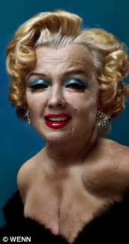 Could This Really Be How She Died by What And Marilyn Would Look Like If They