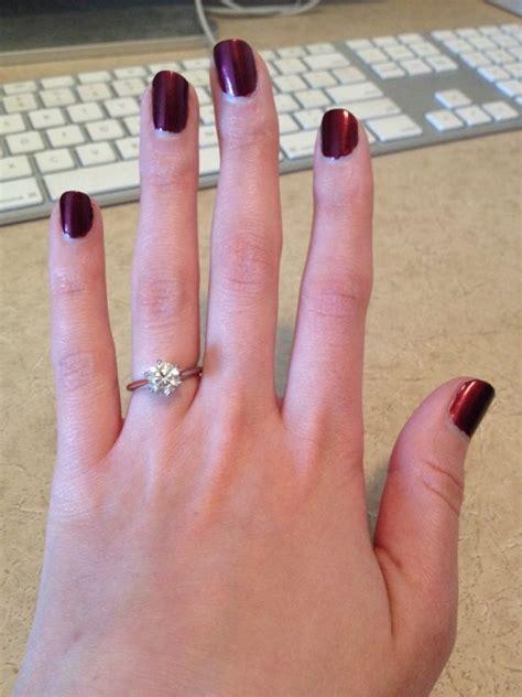 Idw081 Pink Size 15 5 size 5 1 2 1 5 carat rings