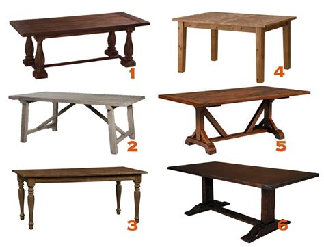 build reclaimed wood dining
