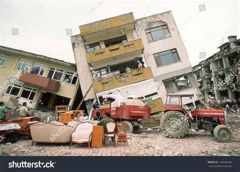 7 Events That Happened In 1999 by Yalova Turkey August 17 The 1999 Izmit Earthquake Was A