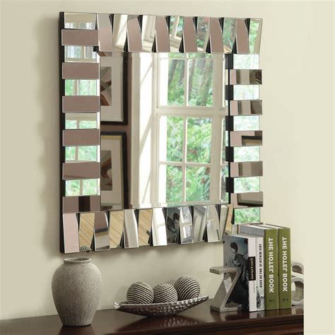 collection  large wall mirrors  living room