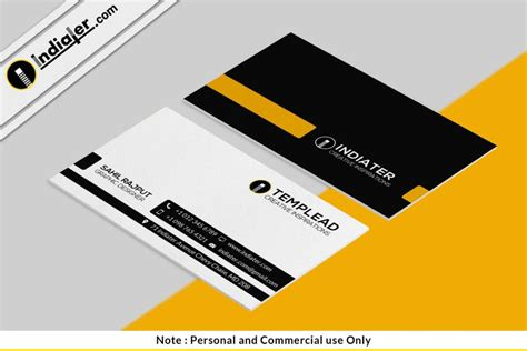 Free Visit Card Template Psd by Business Card Psd Templates Image Collections Avery