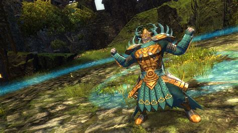 Gw 247 Gamis Jilbab Big guild wars 2 tequatl rising gets new screens competition